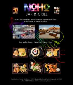 NoHo Bar & Grill DeNador
