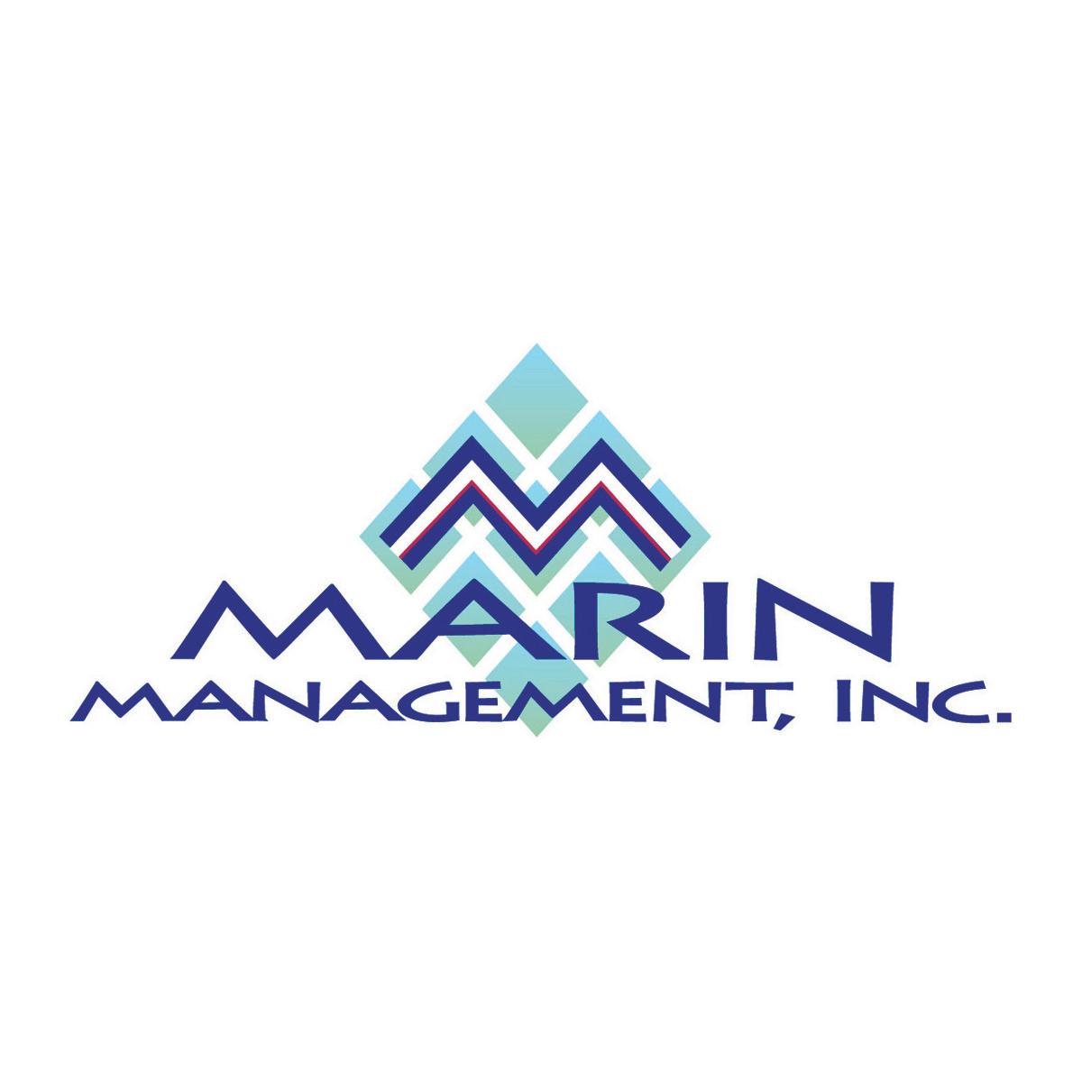 Marin Management Logo DeNador