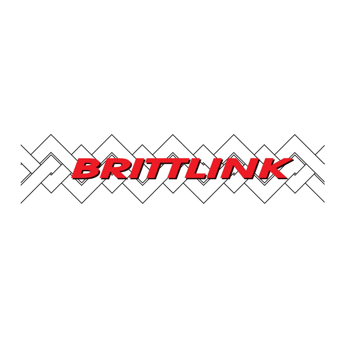BRITTLINK Logo DeNador