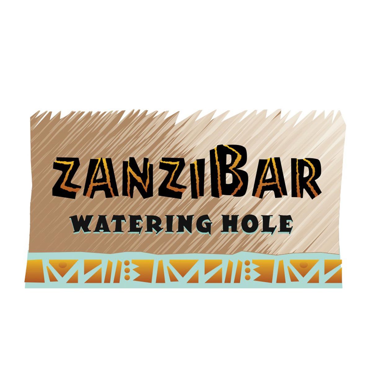 Zanzibar Logo DeNador