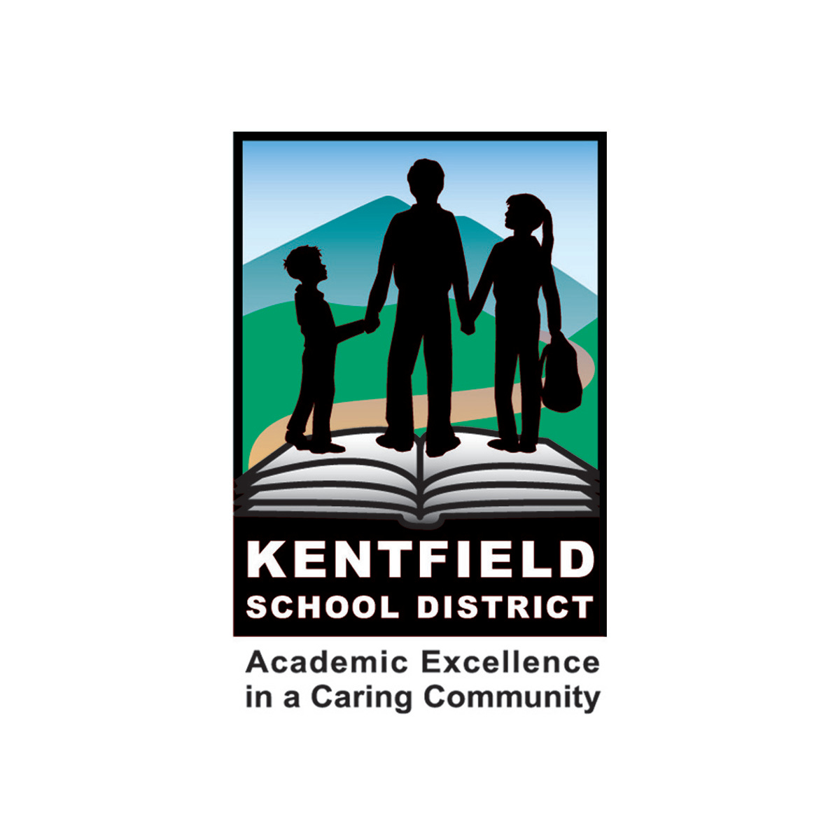 Kentfield Logo DeNador