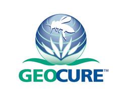 GeoCure Logo DeNador