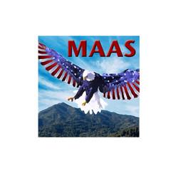 MAAS Logo DeNador