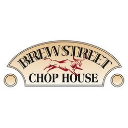 Brew Street Logo DeNador