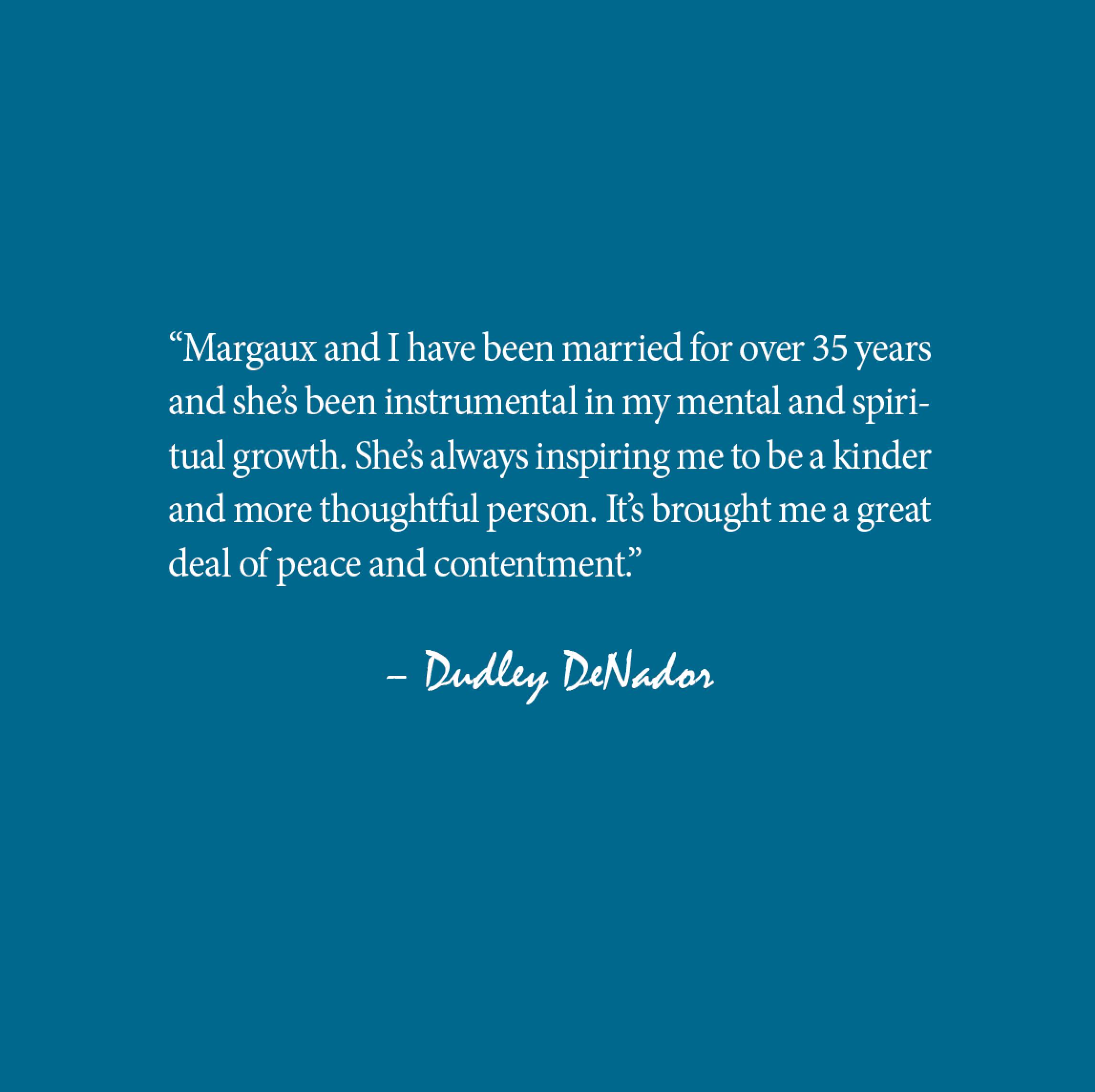 Dudley DeNador
