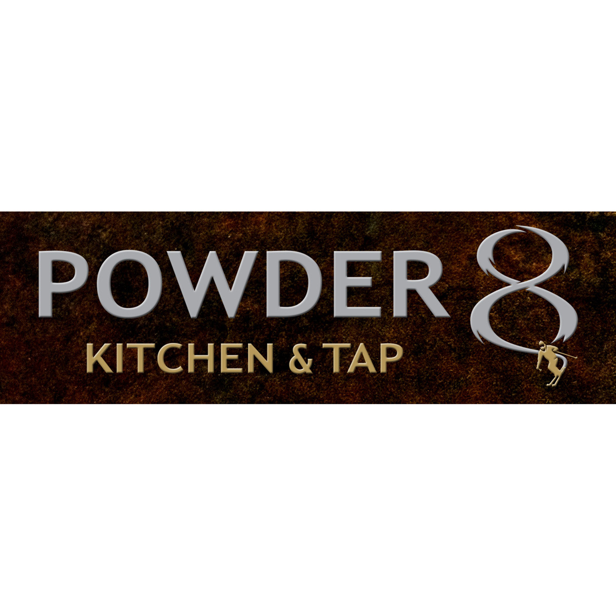 Powder 8 Logo DeNador