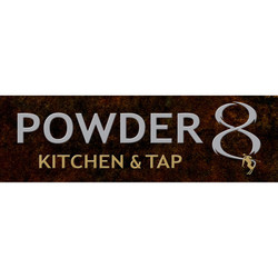Powder 8 Logo DeNador