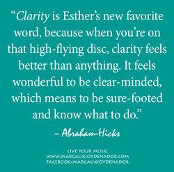 LYM Poster Abraham-Hicks Quote