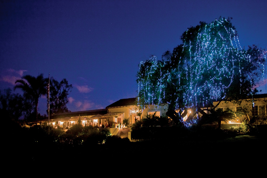 Inn at Rancho Santa Fe DeNador