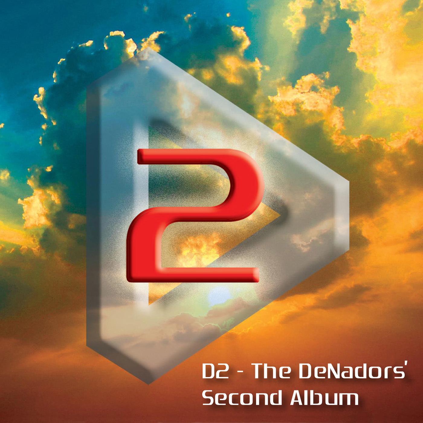 D2 - The DeNadors' 2nd Album