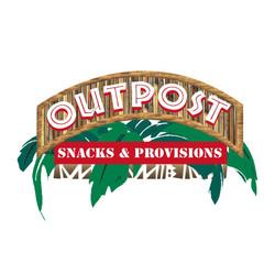Outpost Logo DeNador