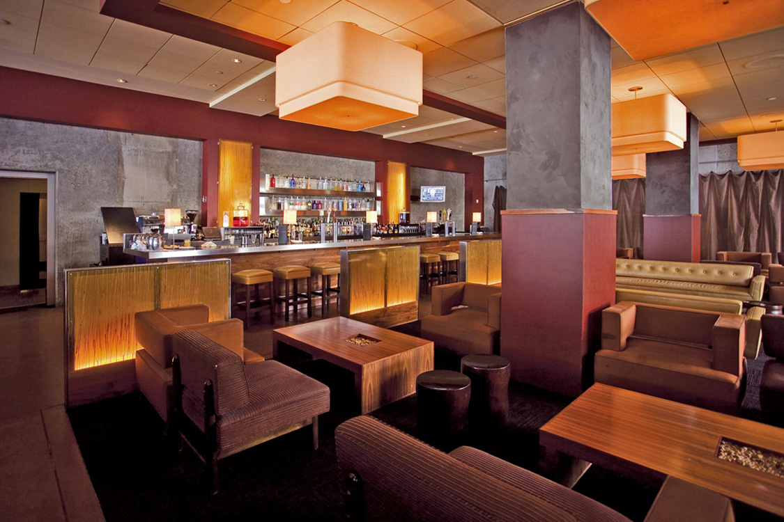 Montgomery Hotel DeNador