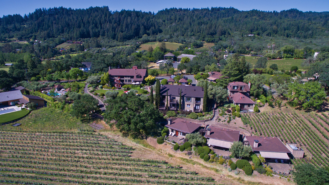 Wine Country Inn DeNador