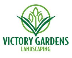 Victory Gardens Logo DeNador