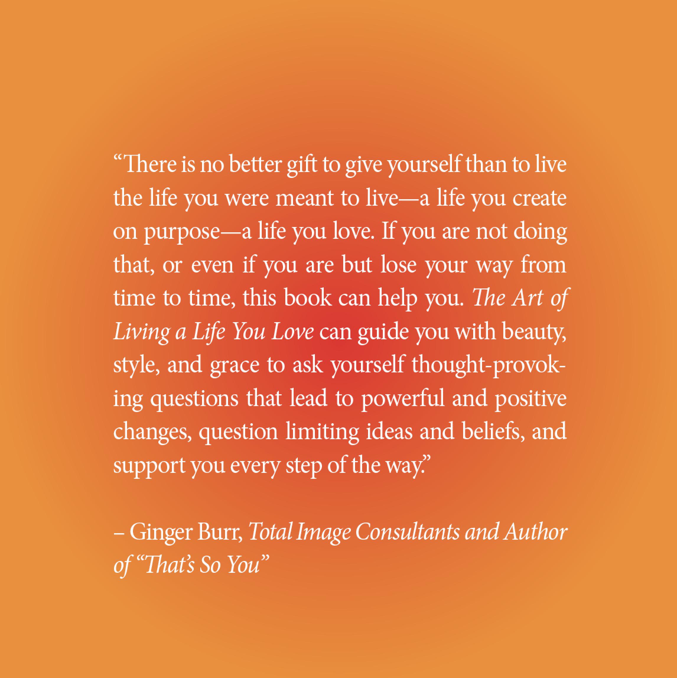 Ginger Burr