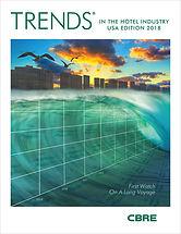TRENDS CBRE Annual Book Cover