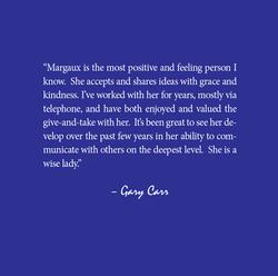 Gary Carr