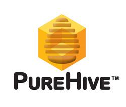 PureHive Logo DeNador