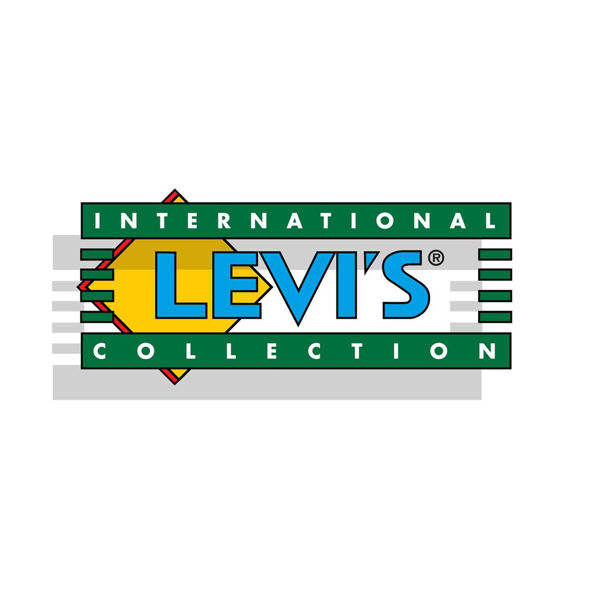 Levi Int'l Logo DeNador