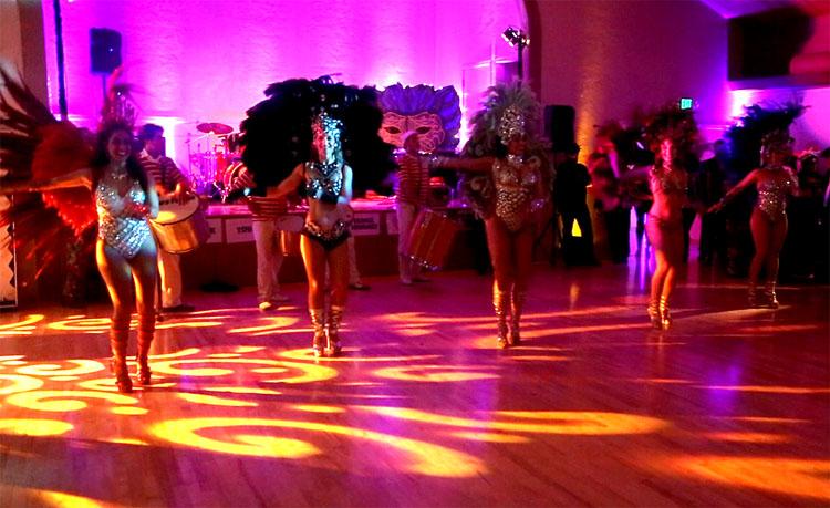 Lions Sausalito Carnaval