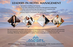 Marin Management Ad DeNador