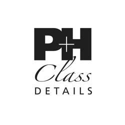 P+H Logo DeNador