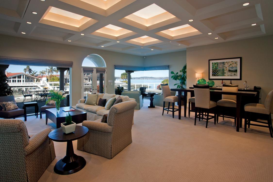 Paradise Cay Home DeNador