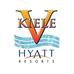 Kiele V Hyatt Logo DeNador