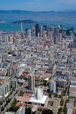 San Franciso DeNador