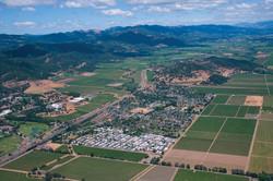 Yountville Napa Valley DeNador