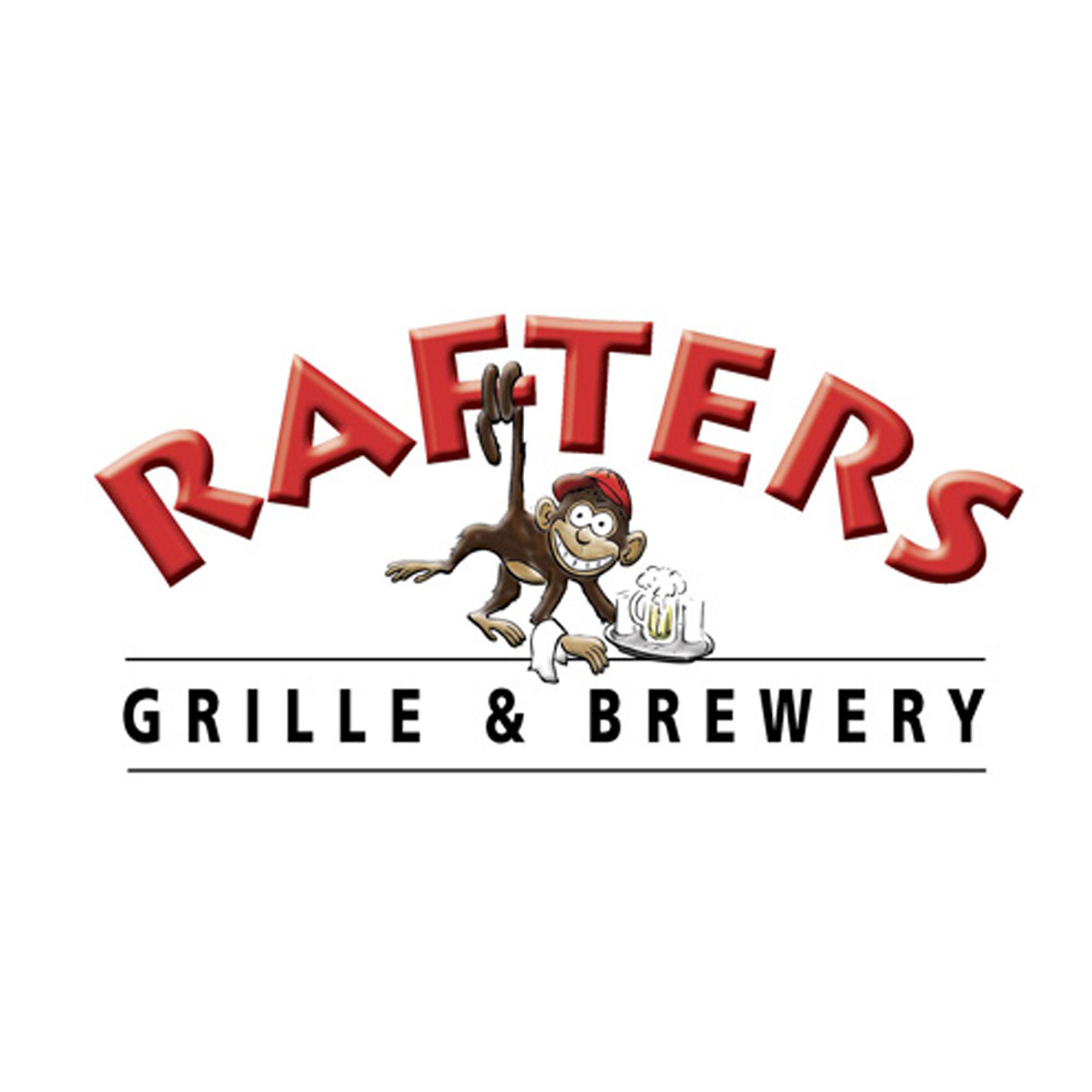 Rafters Logo DeNador