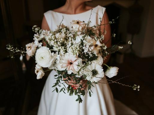 Boho wedding ideas for the wild at heart