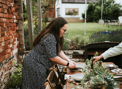 6 reasons to organise a styled wedding shoot