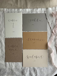calligraphy table number cards.jpeg