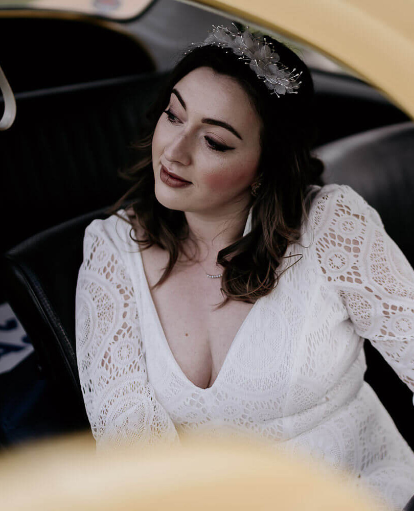how to organise your first styled wedding shoot