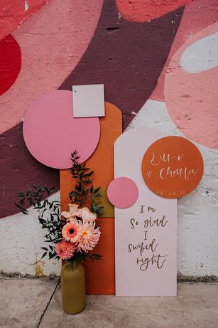 Image credit: Jenny Appleton Photography - Boards by Tara Knott Styling