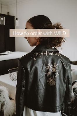 How to order with wild calligraphy gb.jp