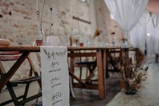 Bespoke Calligraphy Commission - EKR Pic