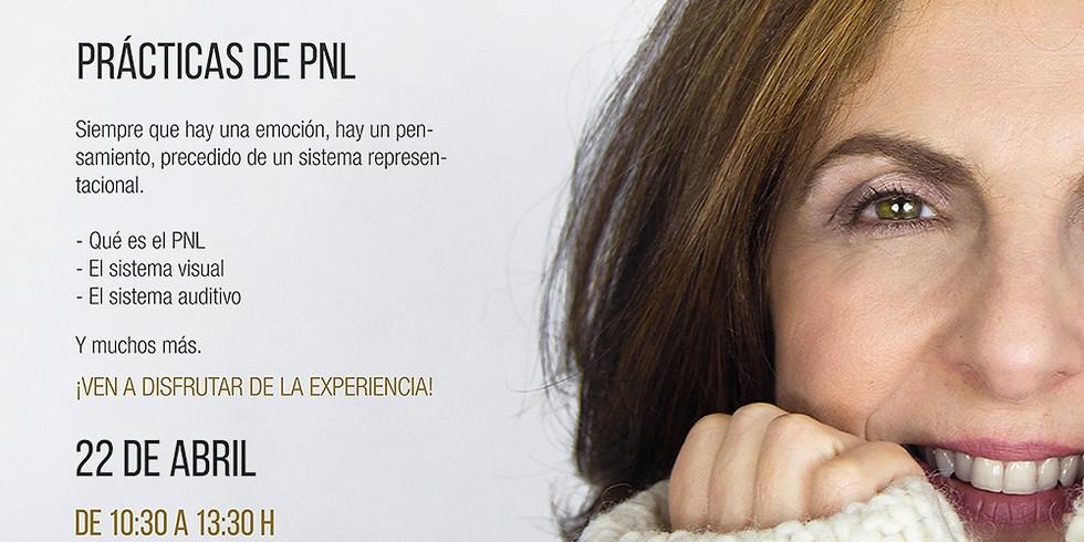 PRÁCTICAS DE PNL (Puertollano)