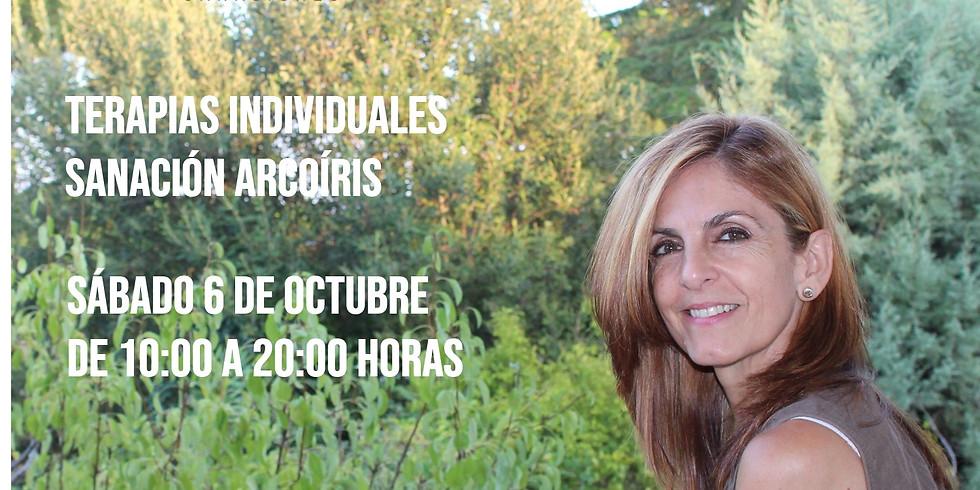 TERAPIAS INDIVIDUALES DE SANACIÓN ARCOÍRIS