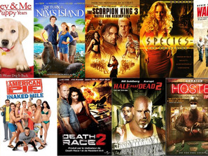 The Strange Allure of Straight-to-DVD Sequels