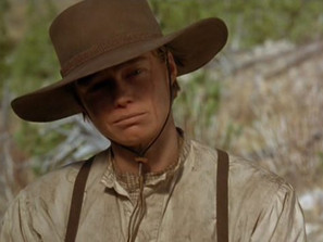 Westerns in general and THE BALLAD OF LITTLE JO in particular