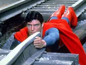 SUPERMAN at 39 years old and 188 minutes long