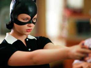 Martin Scorsese's World Cinema Project, GHOST WORLD, and THE LAST WORD