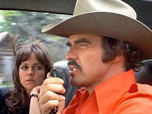 Burt Reynolds at the Cinematheque