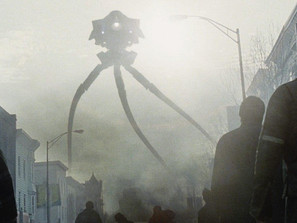 War of the Worlds, Time After Time, and Legacies