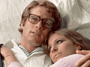 Peter Bogdanovich and WHATS UP, DOC?