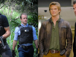 Peter Lenkov, HAWAII FIVE-0, MACGYVER, and the evolution of the American buddy movie
