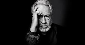 Ridley Scott and Me at the Cinematheque