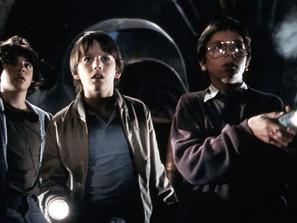 Joe Dante, Robert Altman, Terry Gilliam